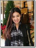 Olivia Wen