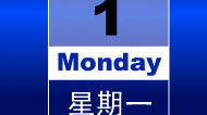 Beginner Chinese lesson - What day is today