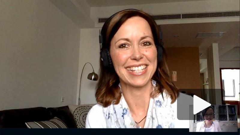 Video Testimonials Claudia