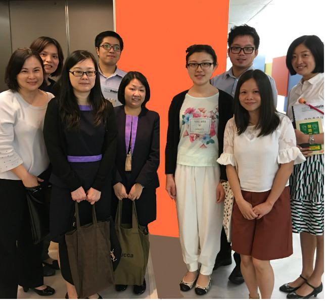 Group Putonghua Class
