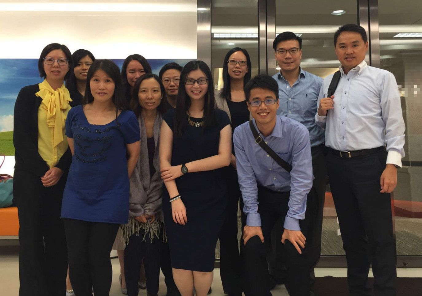 In-house Group Putonghua Training