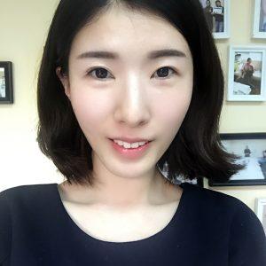 Cici Liu