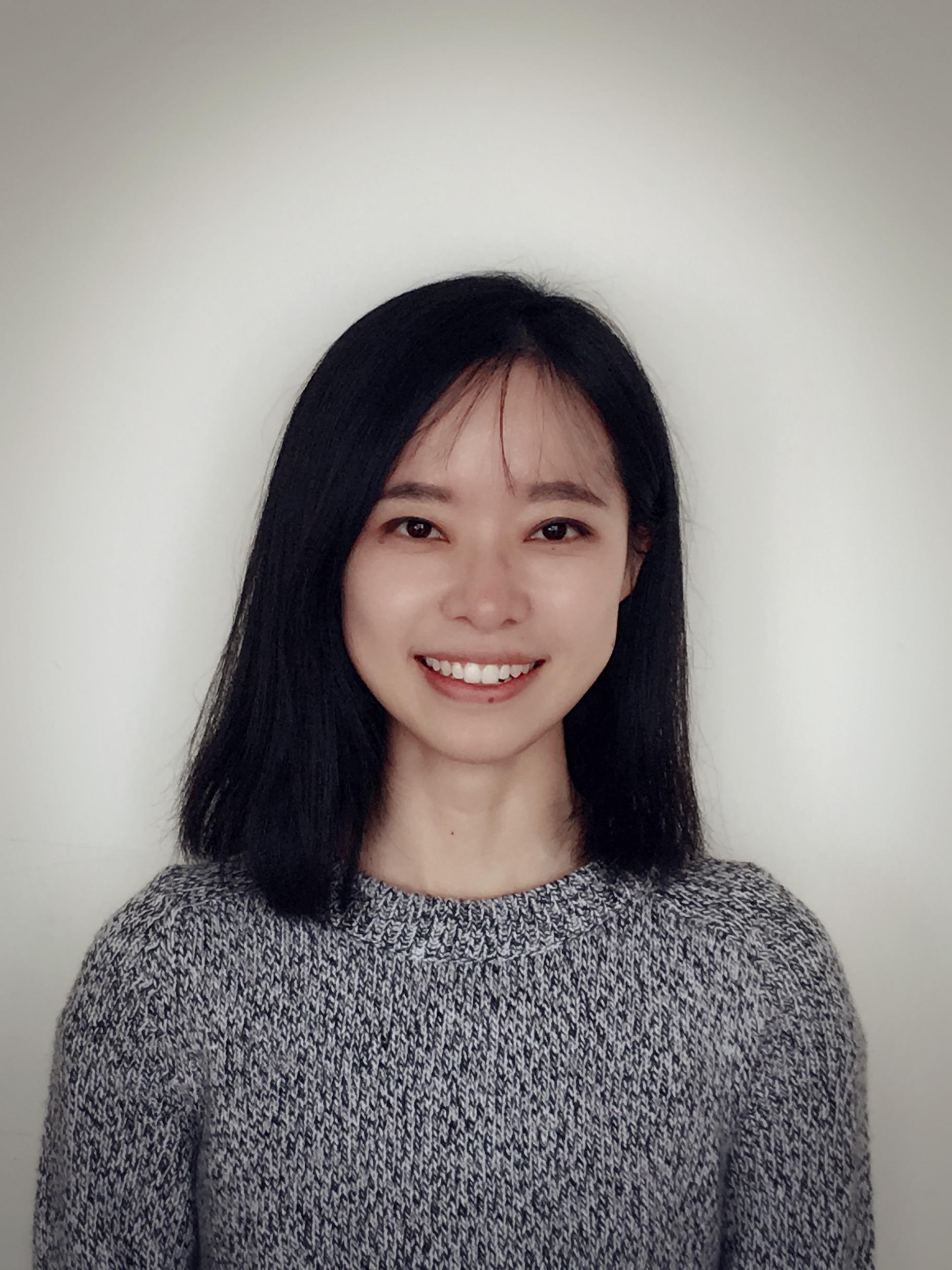 Freya Hou New Concept Mandarin