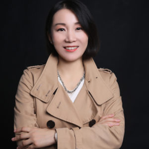 Lisa Cui