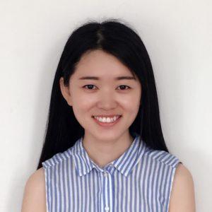 Eleanor Gao