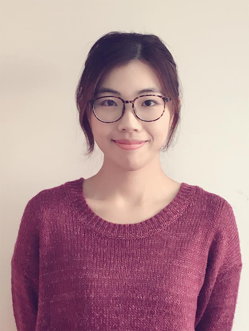 HK New Concept Mandarin teacher - Cherry Chen